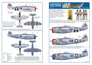 kits-world-1-32-p-47d-Bomba-Pintura-MORRO-32031