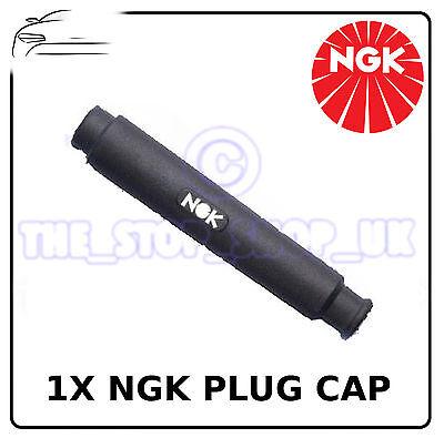 1x Genuine NGK Red Spark Plug Cap Suzuki GSX600F 1989-1997 SPC3NA14