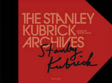 The Stanley Kubrick Archives, Very Good Condition Book, Alison Castle, ISBN 9783