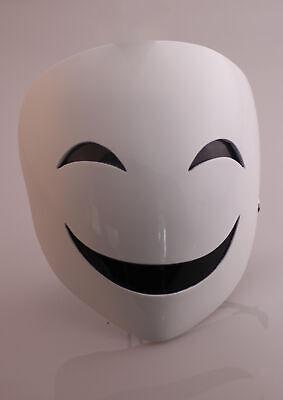 Japanese Anime Black Bullet Kagetane Hiruko Mask Cosplay Mask Props Ebay