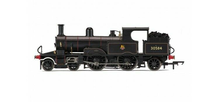 Hornby R3333 BR 4-4-2T Adams Radial 415 Class - Early BR