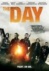 Day 0013132597348 With Dominic Monaghan DVD Region 1