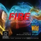 Playing with Fire: Music by Frank Ticheli (CD, Oct-2012, Reference Recordings)