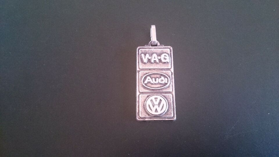 Nøgleringe, Vag,Audi,vw