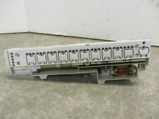GE Cafe Dishwasher Control Panel Button Board 265D1469G103 NEW