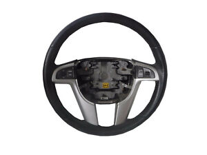 HOLDEN-COMMODORE-VE-LEATHER-STEERING-WHEEL-Pictures-for-display-purposes-only