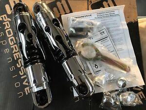 Harley-Davidson-Progressive-Suspension-Rear-Shock-Absorbers-11-034-812-4030CFBS