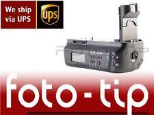 Poignee d'alimentation DELTA/JENIS BG-E4 PRO pour  Canon 5D