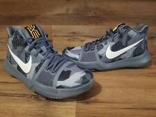 c7fab5b13087 item 1 Nike Kyrie 3 Mens Basketball Shoes Girls EYBL Rare Sample Grey SZ 7  942206-002 -Nike Kyrie 3 Mens Basketball Shoes Girls EYBL Rare Sample Grey  SZ 7 ...