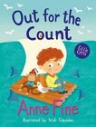 Out for the Count by Anne Fine (Paperback, 2016)