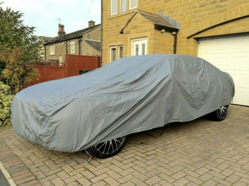 For Audi A6 C7 2011-2018 Heavy Duty Fully Waterproof Car Cover Cotton Lined