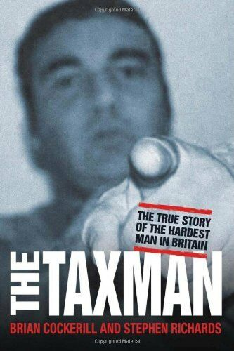1 of 1 - The Tax Man,Brian c*ckerill,Stephen Richards