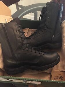 10.5EE DANNER All Leather Boots** 6.5-14 Available | eBay
