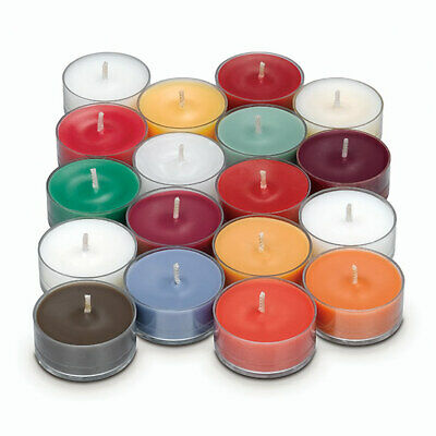 PARTYLITE TEALIGHTS 12PK CHOOSE YOUR SCENT WOW SALE!   eBay