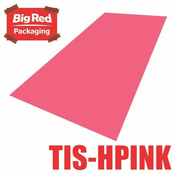 Free Shipping Hot Pink Wrapping Tissue Paper 480 Sheets!!