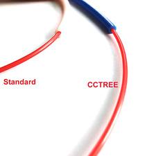 Genuine Capr Capricorn Bowden Ptfe Tubing Xs Series 1 Meter For 1.75Mm Filament