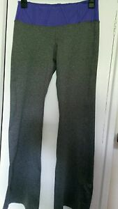 Fitness trousers greyusedsize1214stretchgreynot faulty - <span itemprop='availableAtOrFrom'>Sheffield, United Kingdom</span> - Fitness trousers greyusedsize1214stretchgreynot faulty - Sheffield, United Kingdom