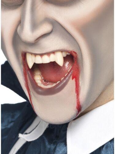 Vampirzähne Eckzähne Vampir Zähne Halloween mit Box