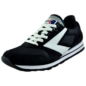 bae483c5bb9bd Details about Brooks Chariot Classic Lifestyle Retro Heritage 80's Running  Shoes Trainers