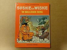 STRIP / SUSKE EN WISKE: NR. 80 | (Tot nummer 187 op de achterkaft)