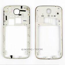 Original Backplate Bezel Frame Housing For Samsung Galaxy S4 GT-i9506 SGH-M919N