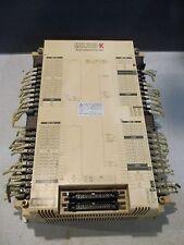 MITSUBISHI ELECTRIC MELSEC-K PLC SEQUENCE CONTROLLER KOJ2-E356DR (WL6)