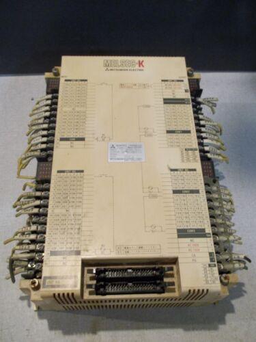 MITSUBISHI ELECTRIC MELSEC-K PLC SEQUENCE CONTROLLER KOJ2-E356DR WL6