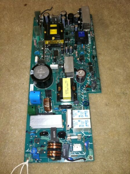 Sony A-1115-115-c Power Supply Board For Klv-s23a10 And Other Models