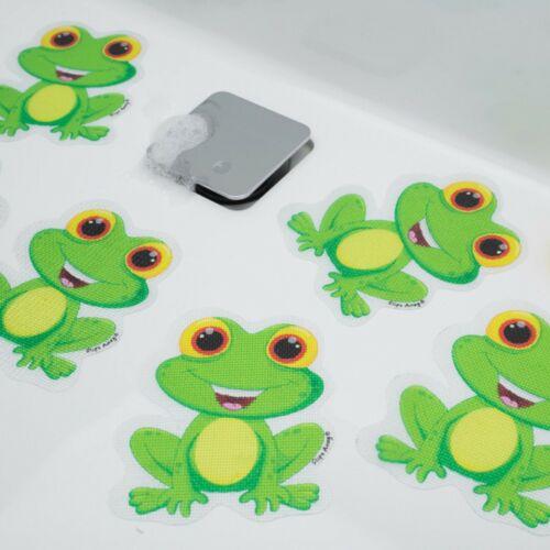 Non Slip Bath Mat Stickers Anti Skid Grip For Tub Shower Non Rubber for Bathroom