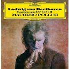 Ludwig van Beethoven: Sonaten Opp. 109, 110, 111 Super Audio CD (CD, Feb-2012, Universal Distribution)