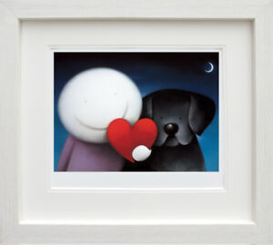 Doug-Hyde-We-Share-Love-Framed-Limited-Edition-Giclee