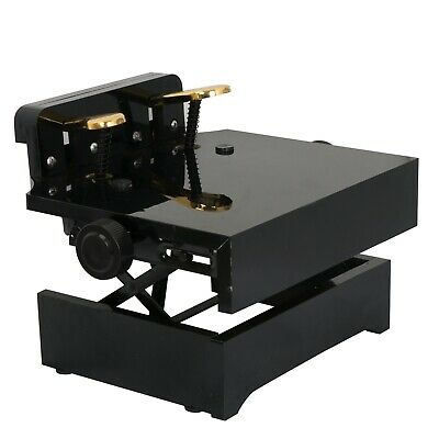 Piano Pedal Extender Adjustable Height 2 Pedal Best For
