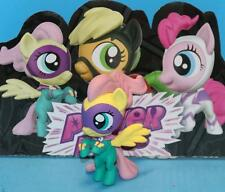 Funko Mystery Minis My Little Pony Power Ponies SADDLE RAGER FLUTTERSH
