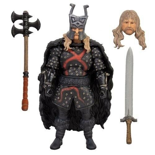 Conan le barbare Ultimates REXOR 7-inch action figure figurines Nov 2020