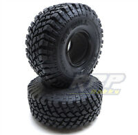 Pit Bull Growler At/extra 1.9 Scale Tires & 2 Stage Foam (2) Pbtpb9006nk
