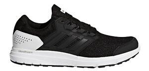 best website 1678e 763f9 La imagen se está cargando Adidas-Hombre-Zapatillas-para-Correr-Galaxy-4- Entrenamiento-
