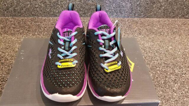 Everlast Athletic Girls Sling Shoes