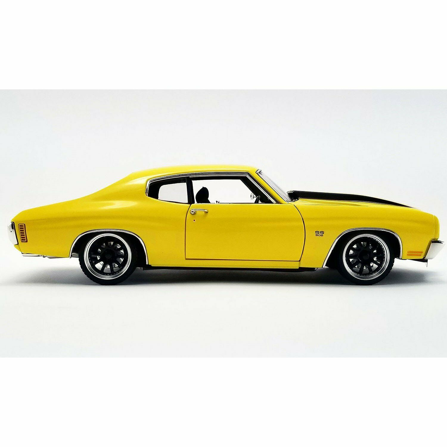 ACME 118 1970 Chevrolet Chevelle STREET FIGHTER GItuttiO A1805515