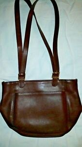 Coach-Brown-Leather-Purse-Style-B9P-6008