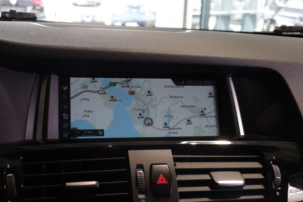 BMW X3 2,0 xDrive20d aut.