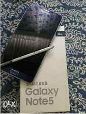 Samsung Galazy Note 5