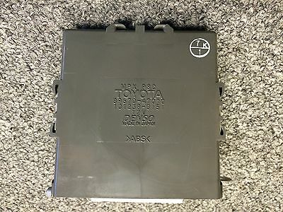 04 05 06 07 08 09 TOYOTA PRIUS MPX PSC POWER SUPPLY CONTROL MODULE 89670-47010