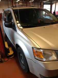 2008 Dodge Caravan Grand