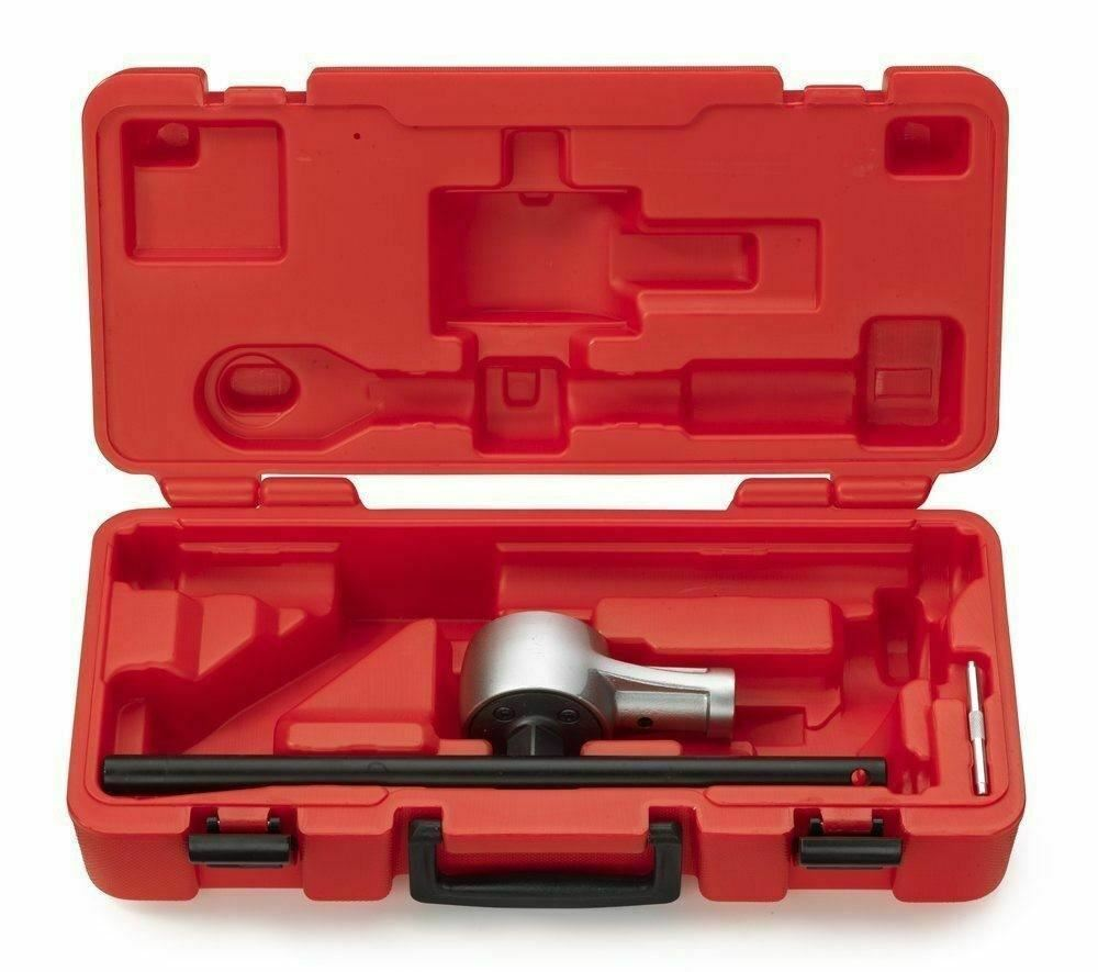 Torque Wrench Multiplier 3 4  inch Input 1  inch Output Drives Tool