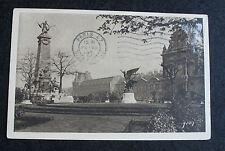 CPA Paris...e flanant Jardin des Tuileries Pavillon de Rohan  1929