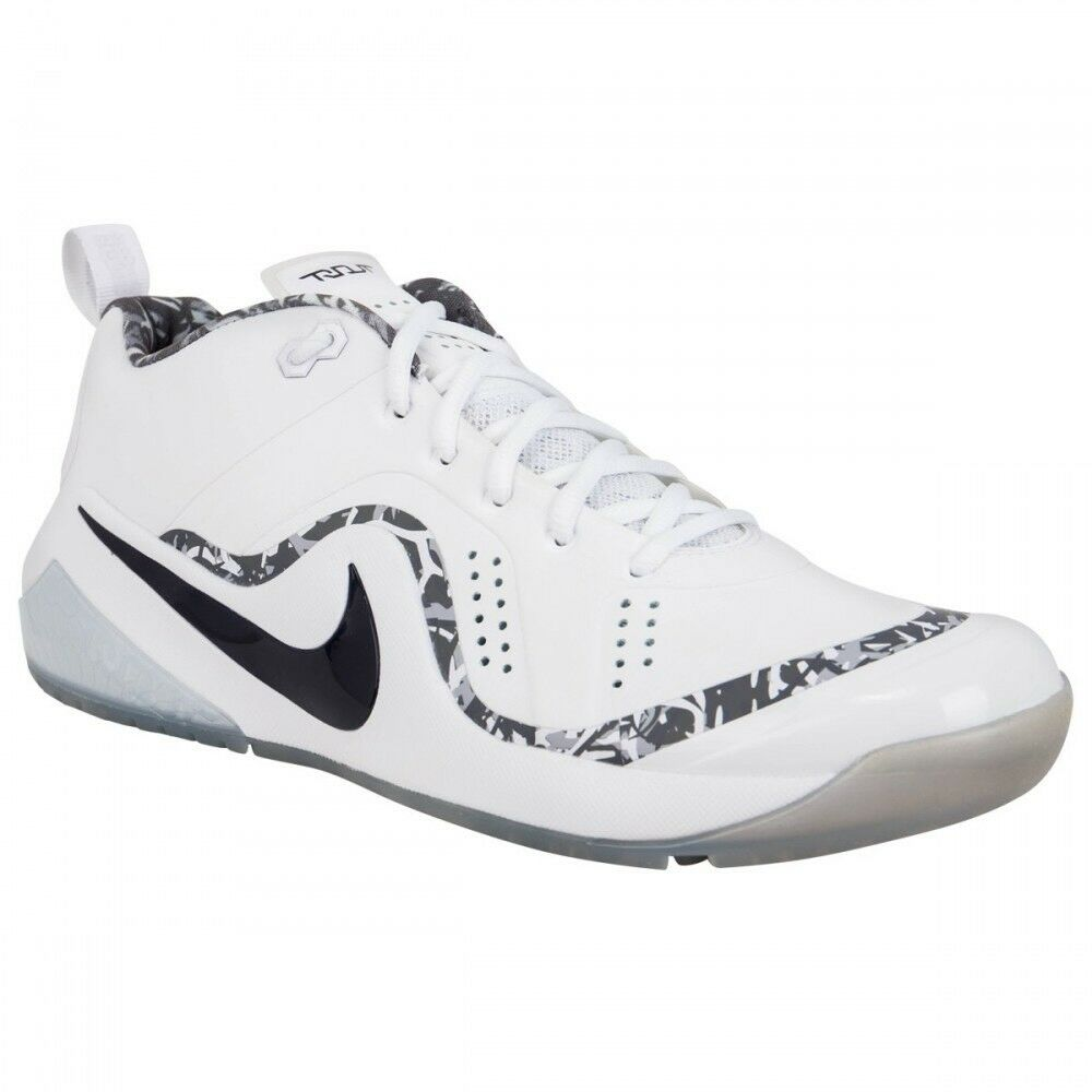 9671c788b0ce MEN S NIKE Force Zoom Mike Trout 4 4 4 Turf ASG BASEBALL Softball SHOES  10.5 31394d