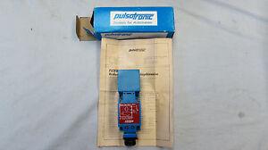 Pulsotronic 9853-3062 Proximity Sensor (NIB)