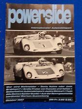 Powerslide 67/10 Alfa Romeo Spider Duetto - GP Monza - Kanada - Düsenberg