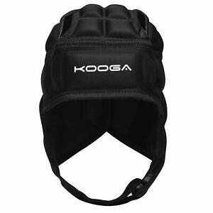 Kooga Rugby Headguard Unisex Copricapo di protezione