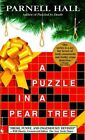 a Puzzle in a PEAR Tree 9780553584349 by Parnell Hall Paperback